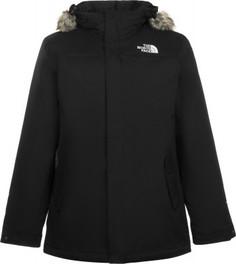 Куртка утепленная мужская The North Face, размер 44-46