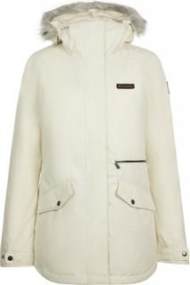 Куртка утепленная женская Columbia Suttle Mountain™, размер 50