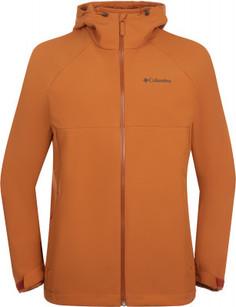 Куртка cофтшелл мужская Columbia Baltic Point™ II, размер 54
