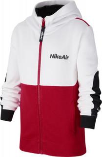 Толстовка для мальчиков Nike Air, размер 128-137
