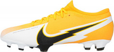 Бутсы мужские Nike Vapor 13 Pro FG, размер 43.5
