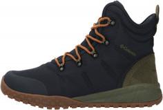 Ботинки утепленные мужские Columbia Fairbanks Omni-Heat, размер 43