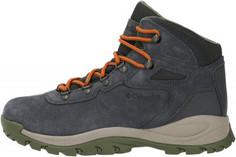 Ботинки женские Columbia Newton Ridge™ Plus Waterproof Amped, размер 40