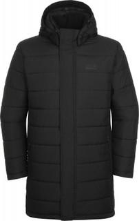 Куртка утепленная мужская Jack Wolfskin Svalbard, размер 46-48