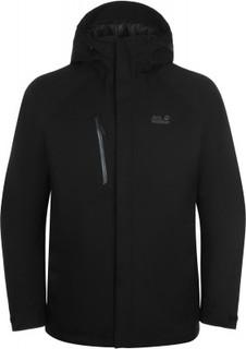 Куртка утепленная мужская Jack Wolfskin Troposphere, размер 54-56