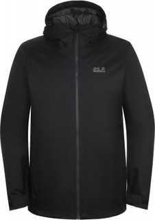 Куртка утепленная мужская Jack Wolfskin Frosty Morning, размер 44