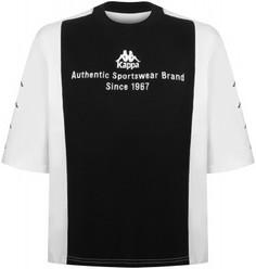 Футболка женская Kappa, размер 42-44