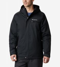 Куртка утепленная мужская Columbia Valley Point™, размер 54
