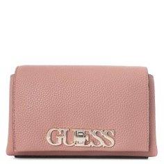 Сумка GUESS HWAG7301780 розовый