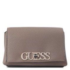 Сумка GUESS HWAG7301780 серо-коричневый