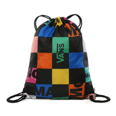 Сумки и Рюкзаки Сумка Vans X MoMA Bench Bag