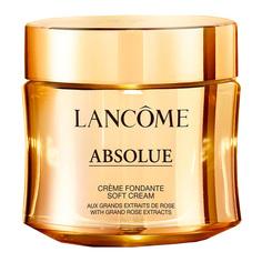 LANCOME Нежный крем для кожи лица с эффектом восстановления Absolue