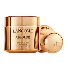 LANCOME Нежный крем для кожи лица с эффектом восстановления сменный блок Absolue