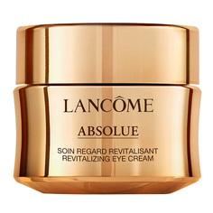 LANCOME Крем для кожи вокруг глаз с эффектом восстановления Absolue
