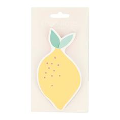 Стикеры фигурные FUN LAMA COLLECTION Lemon