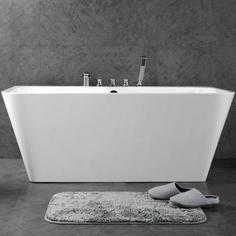 Акриловая ванна BelBagno