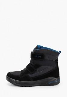 Ботинки Ecco URBAN SNOWBOARDER