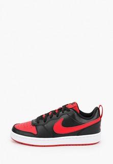 Кеды Nike NIKE COURT BOROUGH LOW 2 (GS)