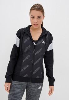 Ветровка adidas W FAV WB