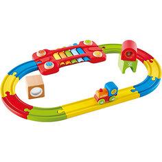 Железная дорога Hape, музыкальная