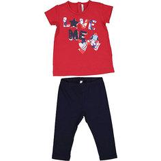 Комплект Birba: футболка, брюки