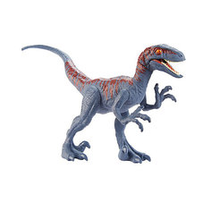 "Фигурка динозавра Jurassic World ""Атакующая стая"" Велоцираптор Mattel"