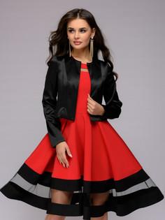 Болеро 1001 Dress