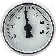 Погружной аксиальный термометр uni-fitt 80c 33 мм 329t1000