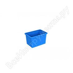 Ванна экопром к 90 синяя 132.0090.601.0