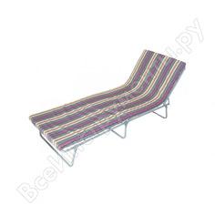 Раскладная кровать olsa стефания, листовой поролон 50 мм с404