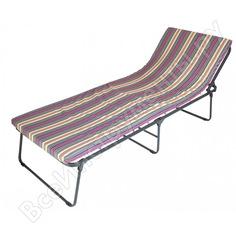 Раскладная кровать olsa надин мягкая, листовой поролон 50 мм с649