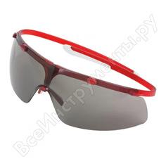 Открытые защитные очки wurth libra серые 0899102271061 1