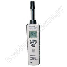 Цифровой гигро-термометр сем dt-321s 480359