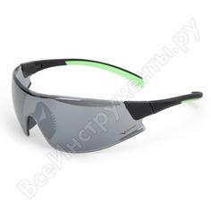Защитные открытые очки univet с покрытием as/af 546.12.45.02