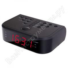 Радио-часы-будильник perfeo krios pf_a4484 30012070