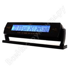Часы-термометр вымпел vst-7013v 9199