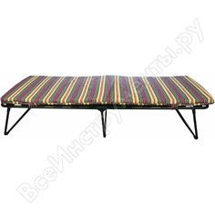 Раскладная кровать кемпинг верона