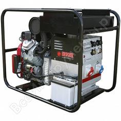 Сварочный бензиновый генератор europower ep300xe