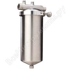 Магистральный фильтр, гвс, 1 м3/ч - обезжелезивание fibos 601