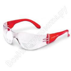 Защитные открытые очки росомз о15 hammer active super pc 11530/10