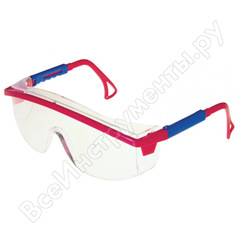 Защитные открытые очки росомз о37 universal titan super pс 13730