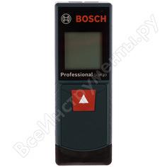 Лазерный дальномер bosch glm 20 0.601.072.e00