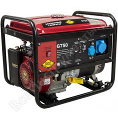 Бензиновый генератор dde g750 917-453