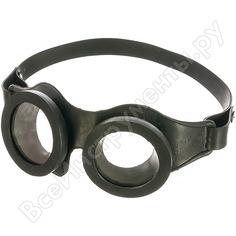 Защитные герметичные очки для работы с агрессивными и не агрессивными жидкостями росомз знг2 22207