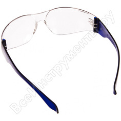 Защитные открытые очки росомз о15 hammer active strongglass 2-1.2 pc 11537