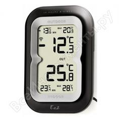 Термометр для измерения температуры снаружи и внутри помещения ea2 ot300