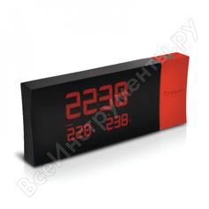Термометр с проектором oregon scientific rmr221pn