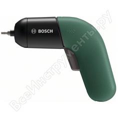 Аккумуляторный шуруповерт bosch ixo vi classic 06039c7020