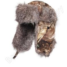 Шапка-ушанка norfin hunting 750 passion р.xl 750-p-xl