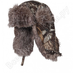 Шапка-ушанка norfin hunting 750 staidness р.xl 750-s-xl